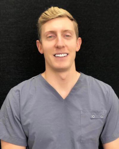 Dr Josh Rowley