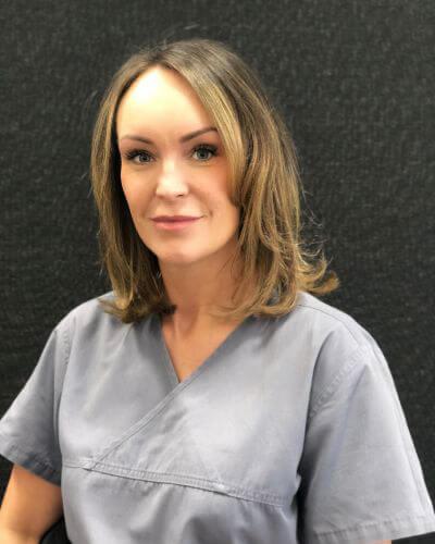 Dr Leanne Branton