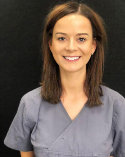 Dr Natalie McCreesh